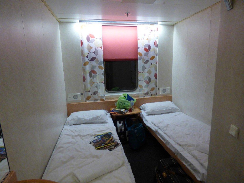 spirit of tasmania room